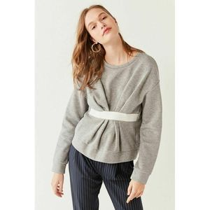 Out From Under Urban Outfitters Ruched Sweatshirt
